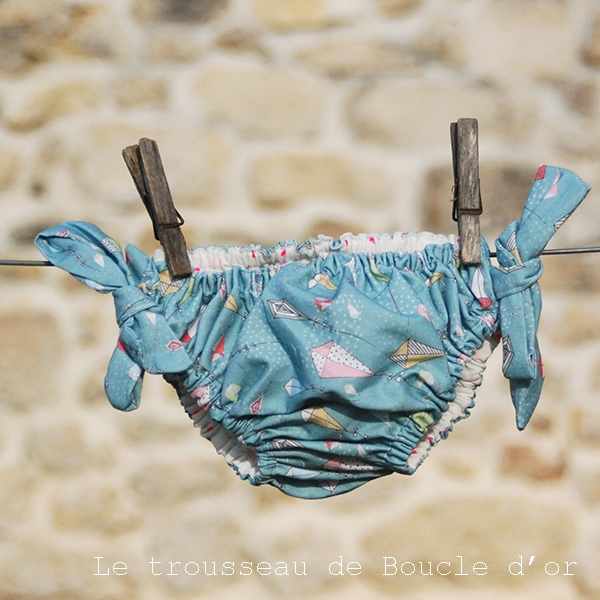 Cerf-volants / Collection SS2016