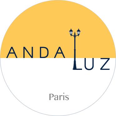 Logo créé pour Anda Luz