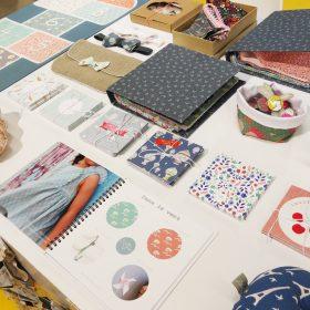 Ma table : espace créa.tif Playtime Paris